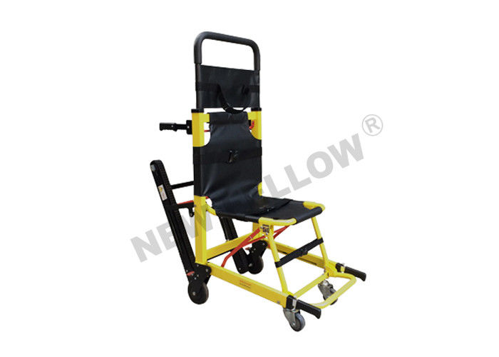 Climbing Wheelchair Stair Stretcher